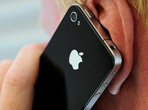 Handyortung App für iPhone