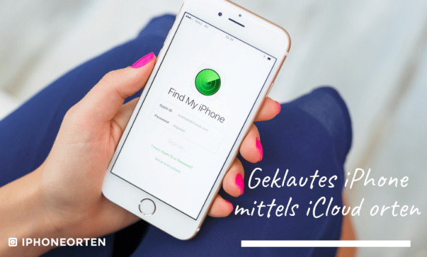 geklautes iphone hacken