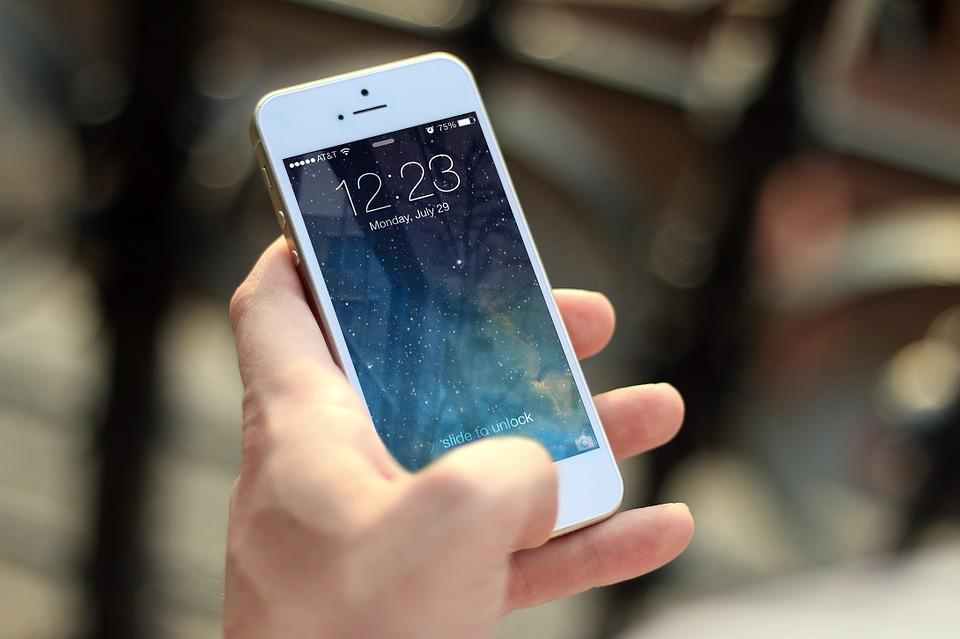 Mobiltelefonortung bei meiner Freundin durchführen