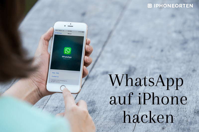 WhatsApp hacken iPhone