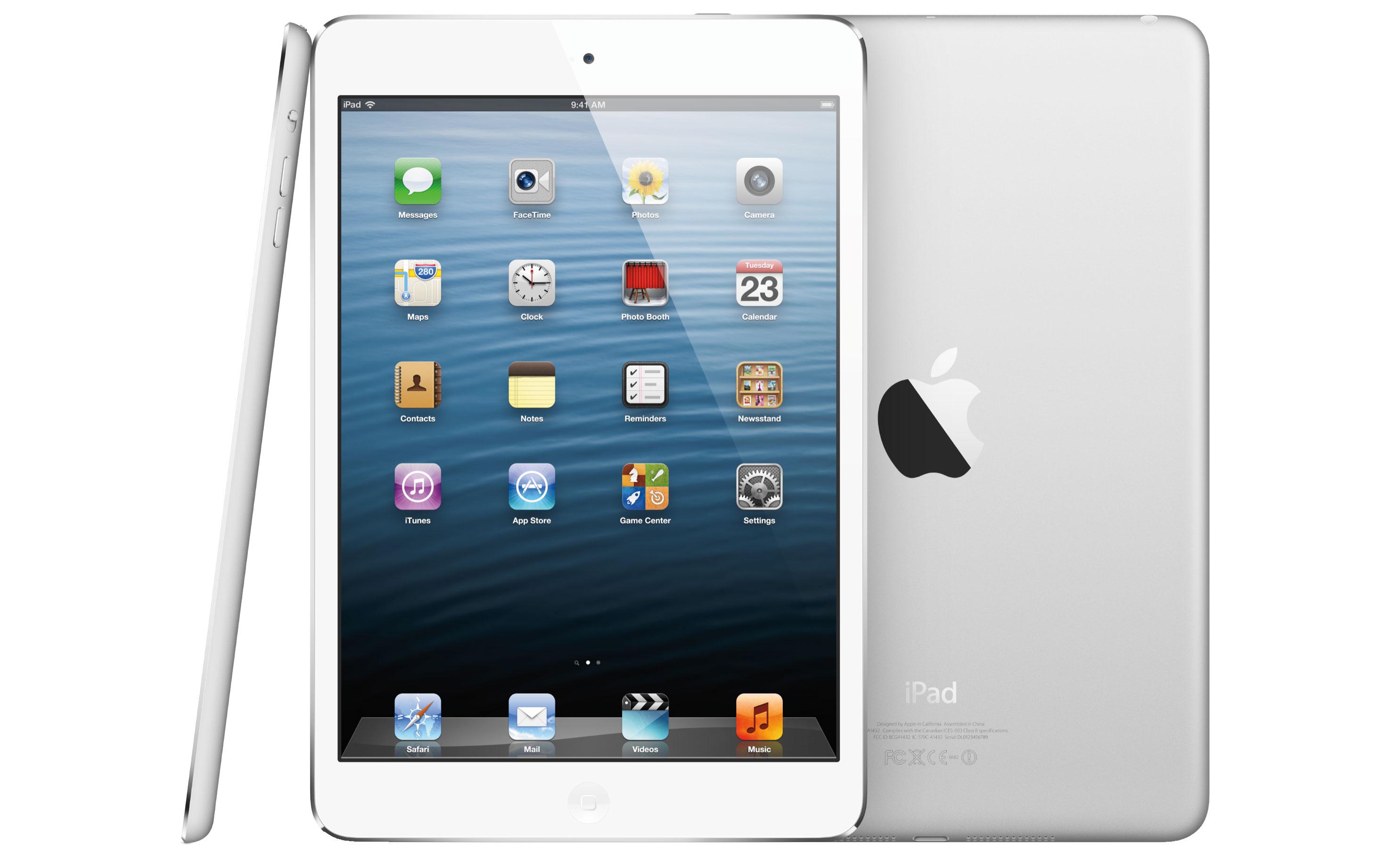 iPad ausspionieren