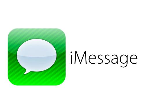 imessage-app