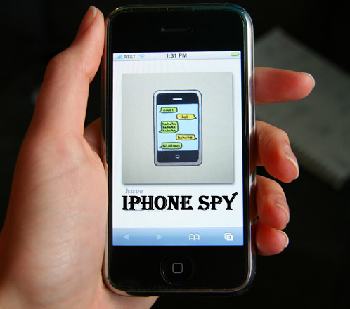 iPhone-spy-software