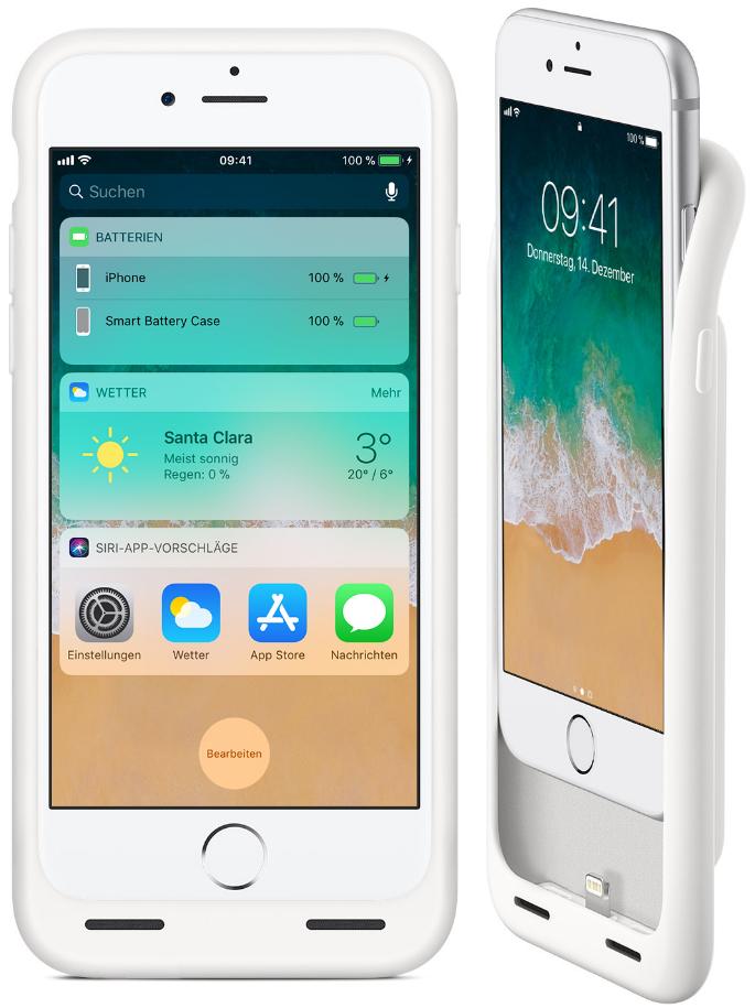 erweiternde iPhone Hüllen
