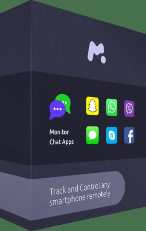 mspy box