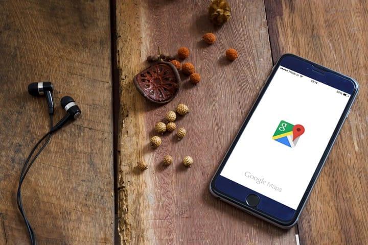 GPS-Ortung für iPhone