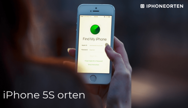 iphone 6s orten handy aus