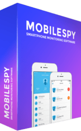 mobilespy iPhone orten App