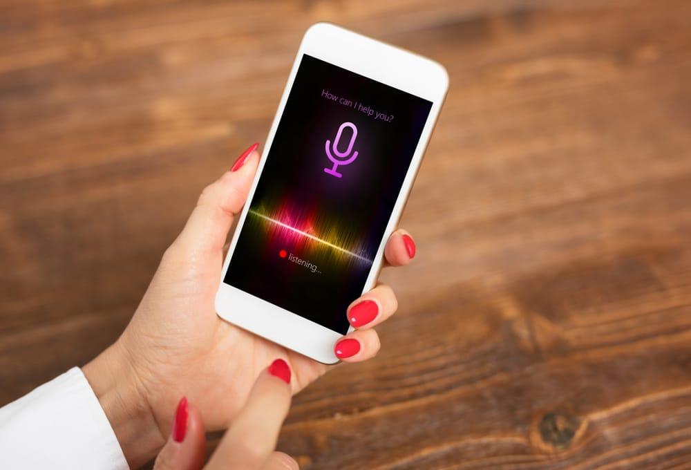 iPhone orten mit siri