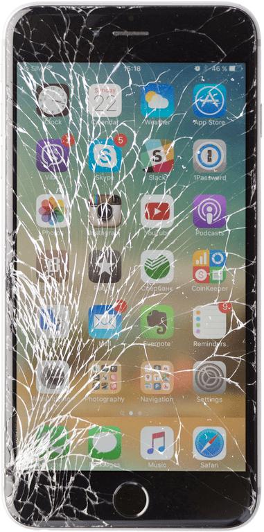 iPhone 6 geht nicht mehr an