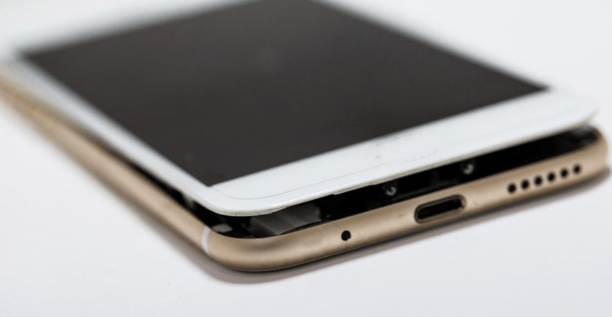 iPhone 7 geht nicht mehr an